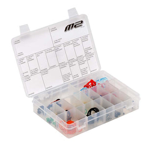 Dye M2 Medium Repair Kit