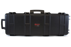 NUPROL Large Hard Case - Black (Wave)