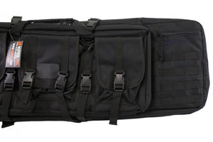 Nuprol PMC Deluxe Soft Rifle Bag 42""