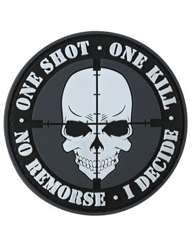 Tactical Patch - One Shot