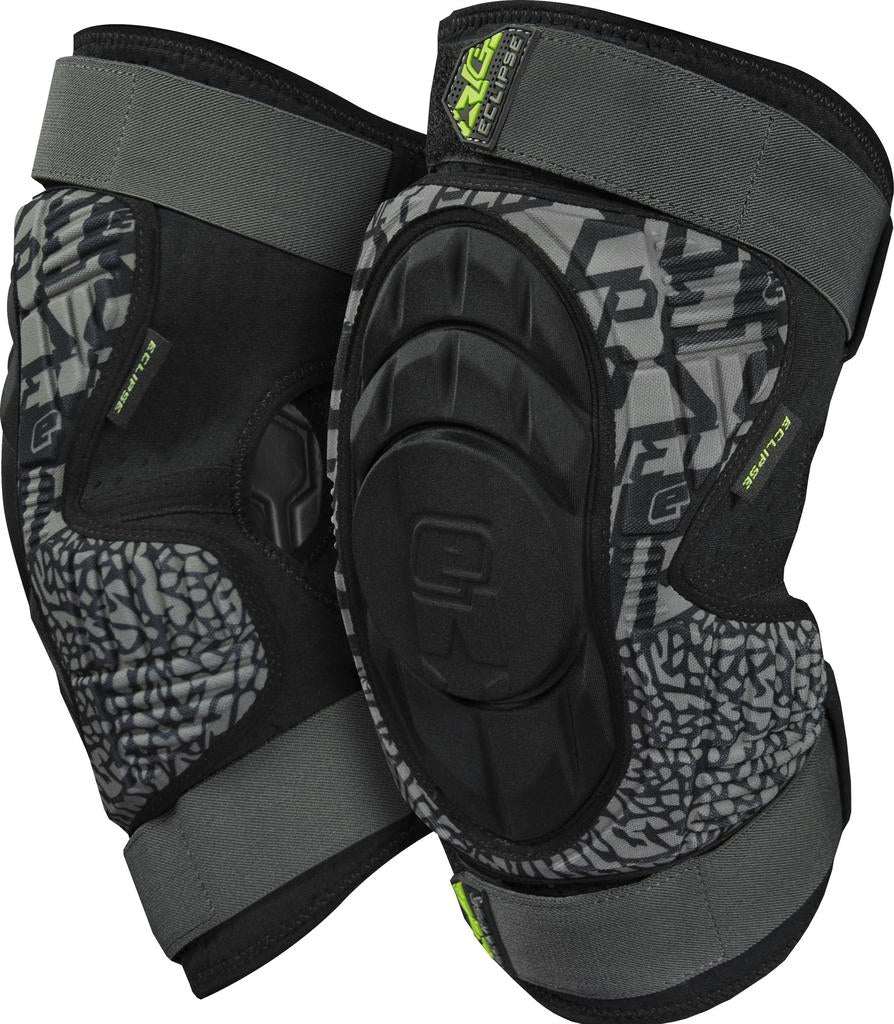 Planet Eclipse Fantm Knee Pads