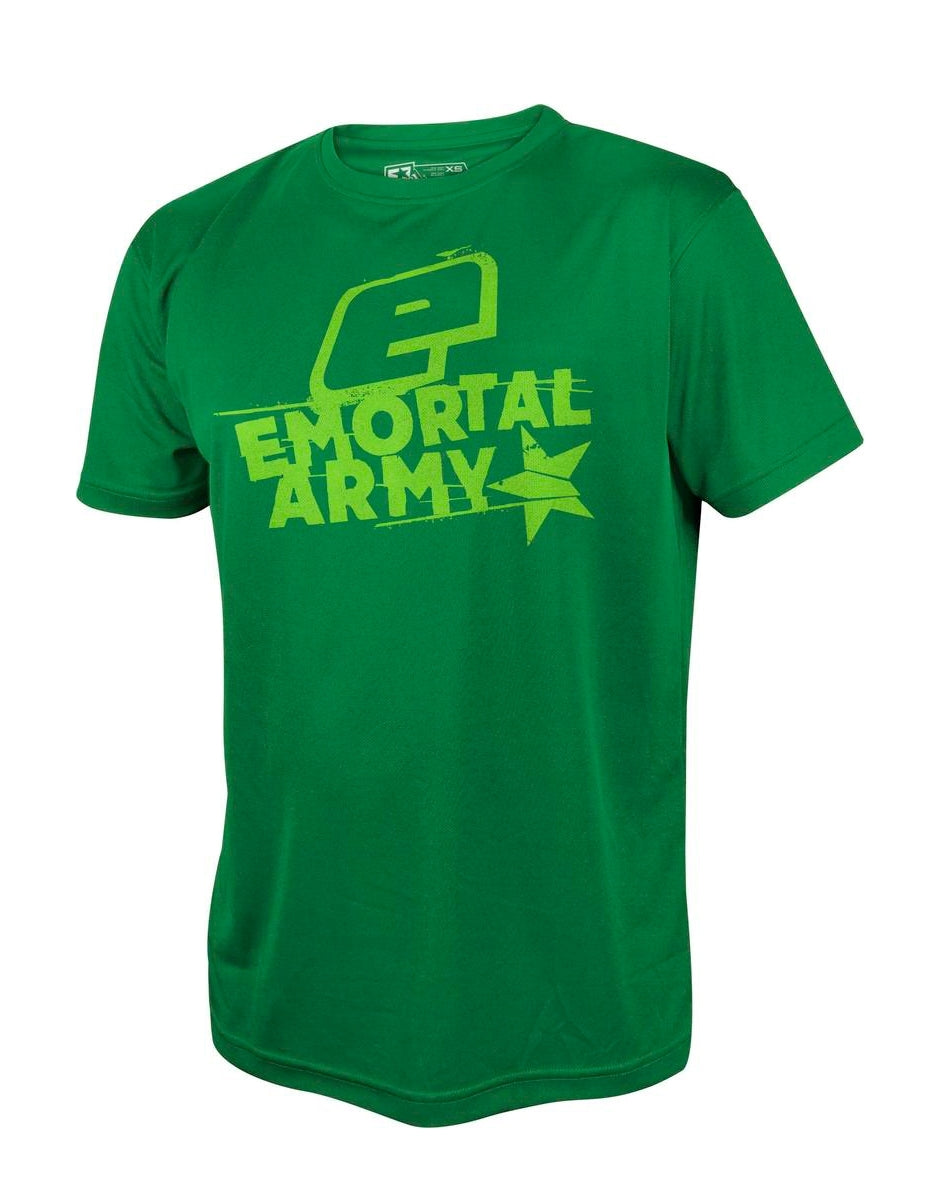 Eclipse Emortal Army T-Shirt