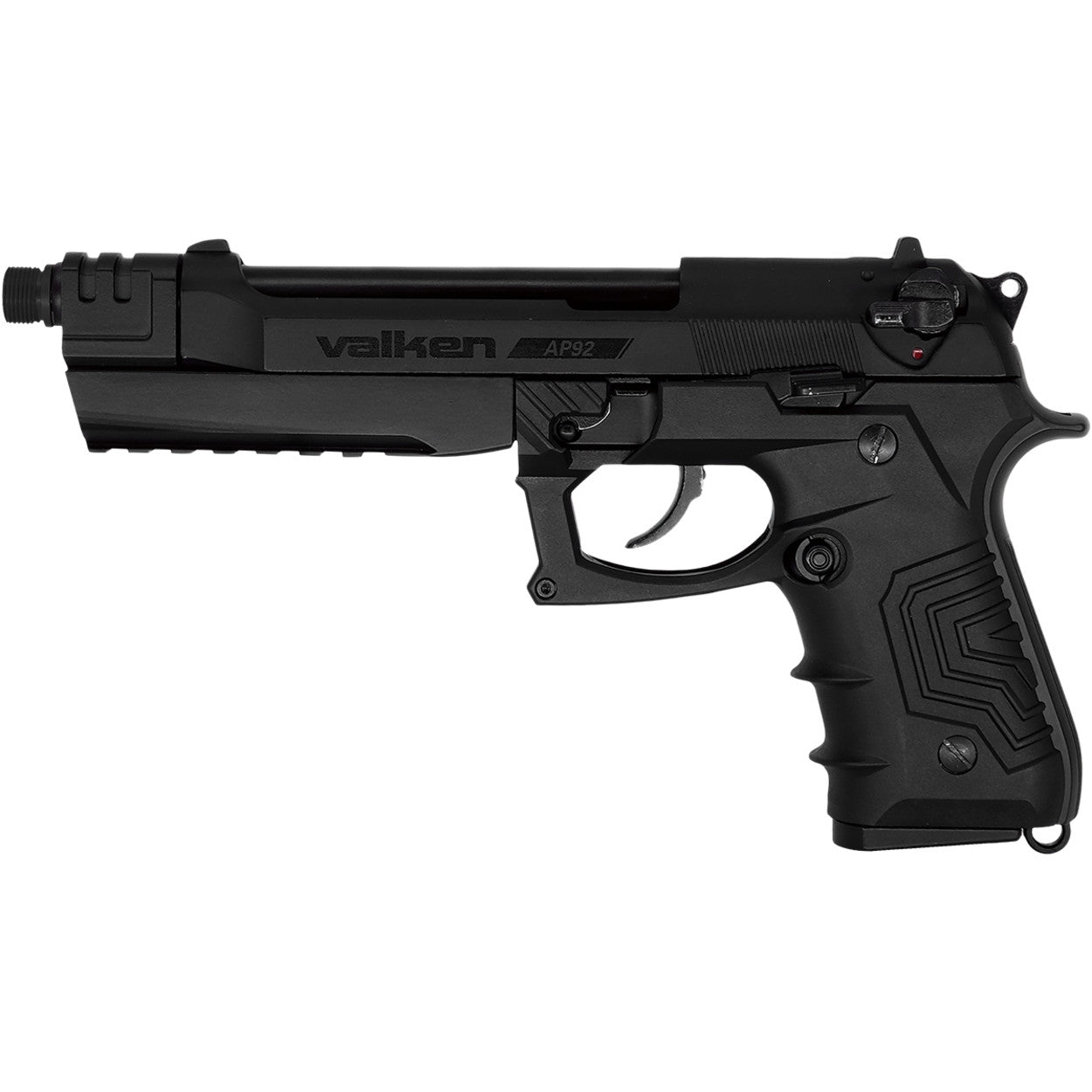 Valken AP92 Co2 Blowback Pistol
