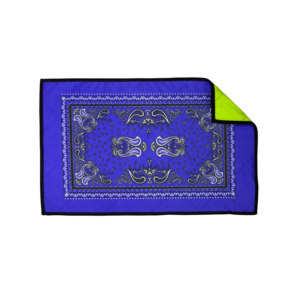 Exalt Microfiber Cloth Player Size