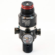 Ninja 4500psi PRO V2 Regulator