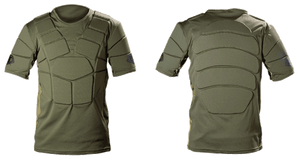 BT Bulletproof Chest Protector