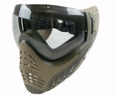 V-Force Profiler Mask - Dual Olive DrabTan