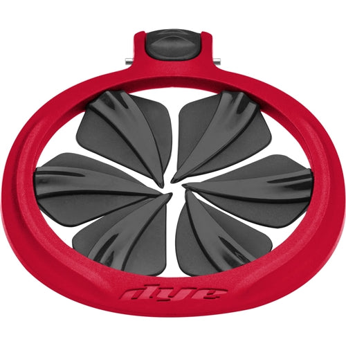 Dye Rotor R2 Loader Quick Feed Lid
