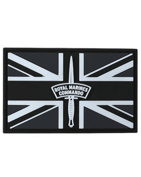 Tactical Patch - Royal Marines