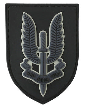 Tactical Patch - SAS