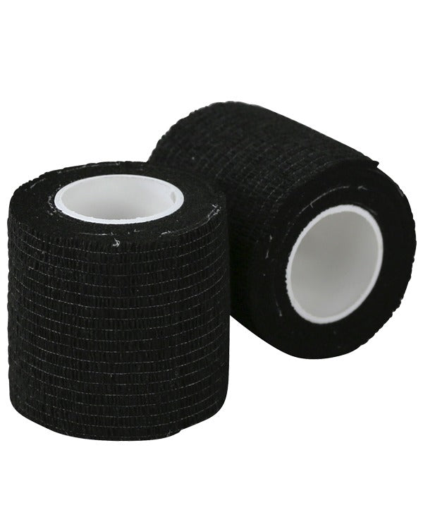 Stealth Tape - Black