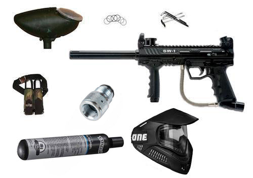 Valken Blackhawk Starter Package