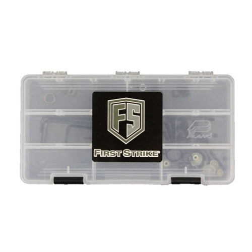 First Strike Players Service Kit