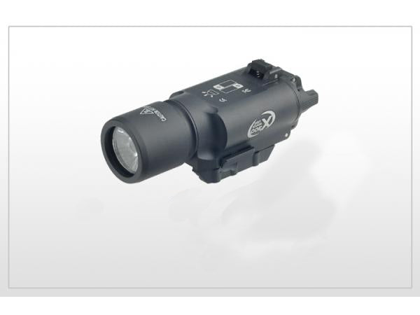 SFX300 Tactical Flashlight