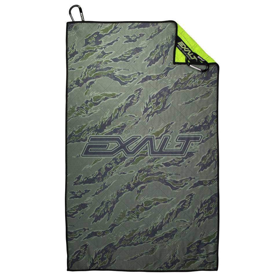 Exalt Microfiber Cloth Team Size