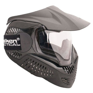 Valken Mi3 Thermal Mask Black
