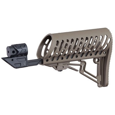 Tippmann TMC Air Thru Adjustable Stock Kit