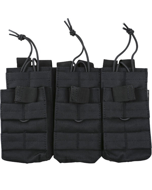 Triple Duo Magazine Pouch