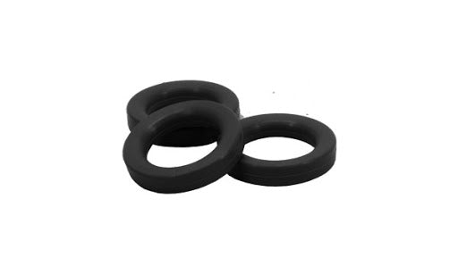 Milsig Heat Core Valve Stem O-Rings - 3pk