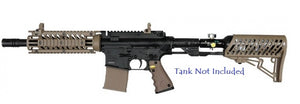Tippmann TMC 68cal With Air Thru Stock