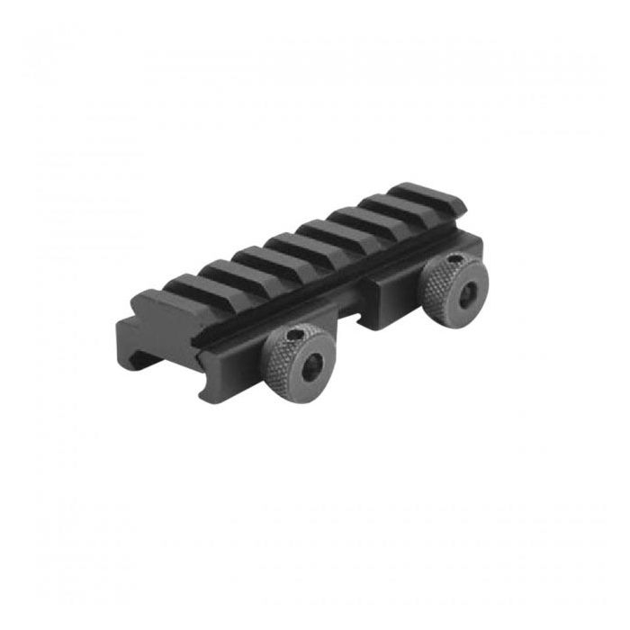 "VALKEN TACTICAL RISER MOUNT 0.5""-8 SLOTS"