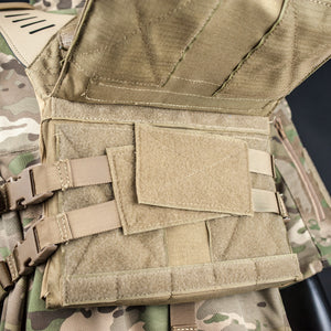 Valken Plate Carrier LC - Laser Cut