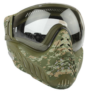 V-Force Profiler Mask - Dual Tan Digi