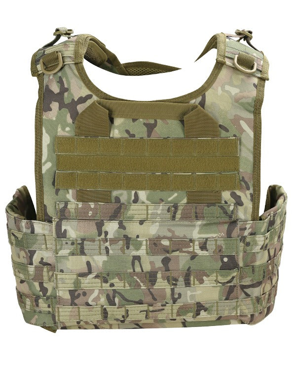 Viking Molle Battle Platform