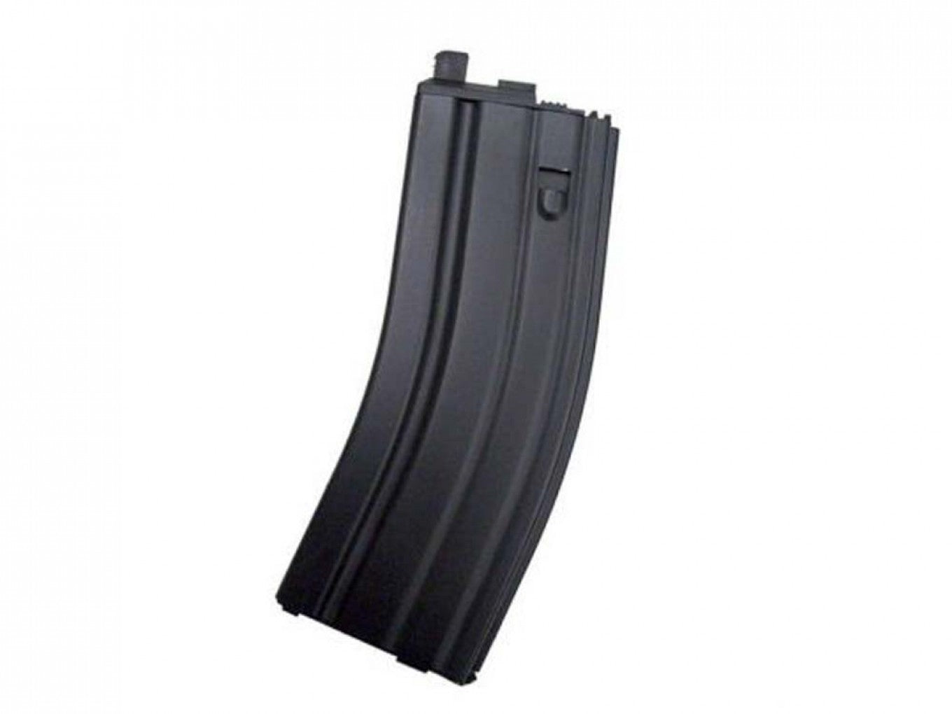WE CO2 M4/T91/4168/L85 Open Bolt Magazine