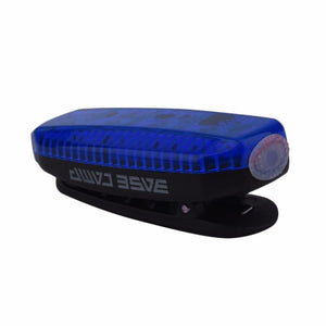 Basecamp Waterproof LED Bicycle Tail Light Bike