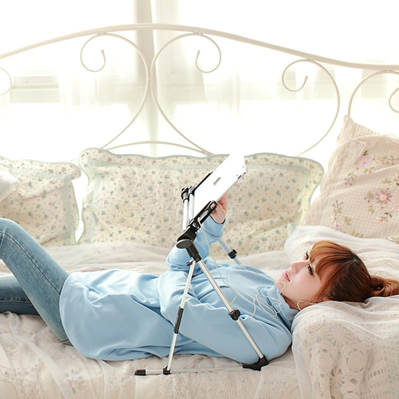 PC&Phone Bed Holder