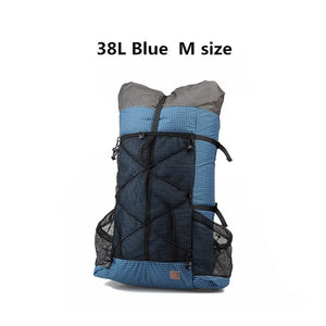 3F UL GEAR Outdoor Camping travel backpack