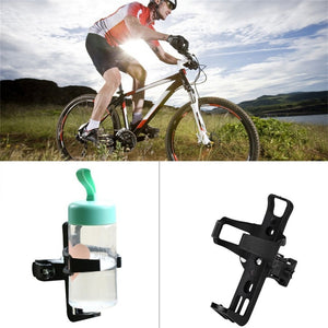 Cycling Bike Bicycle Drink Water Bottle Cup Holder