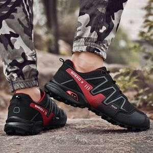 Men's  Speed 3 Athletic Outdoor Sports