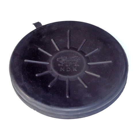 Large Hatch Cover 10""