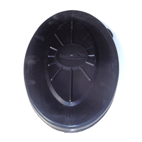 Oval Hatch Cover