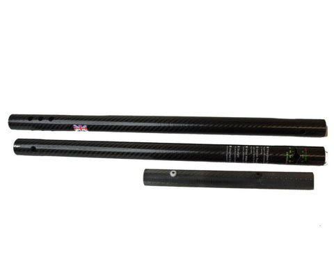 Pro Sea - Vari Paddlok - Straight standard shaft (for 4 Piece paddles)