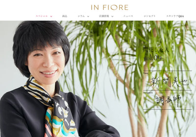 IN FIORE - Interview, June 2020