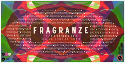 FRAGRANZE - PITTI IMMAGINE 2015