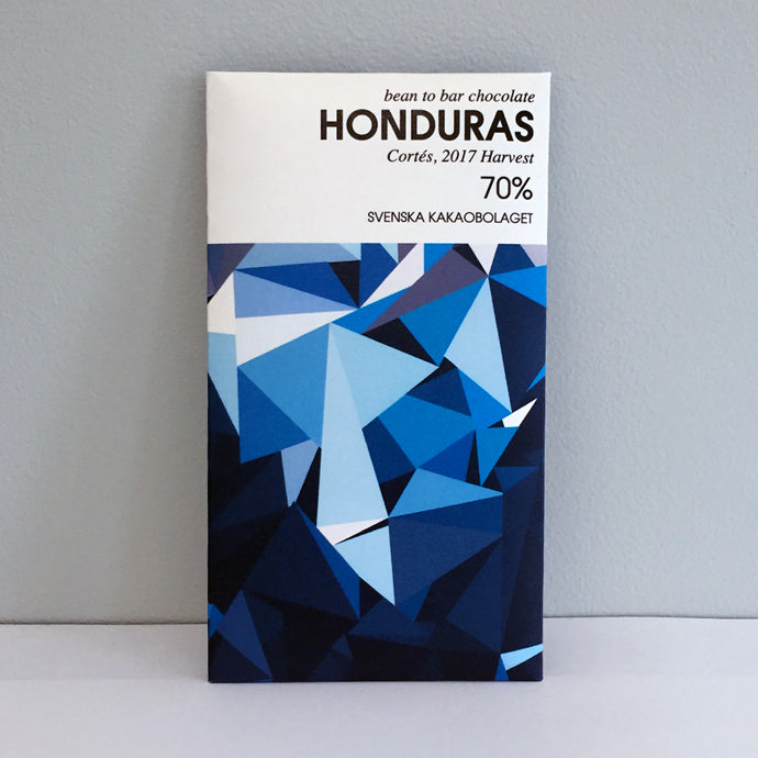 Honduras 70% Chocolate Bar
