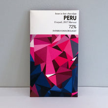 Load image into Gallery viewer, Peru 72% Chocolate Bar