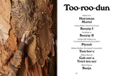 Too-roo-dun (Exhibition Catalogue)