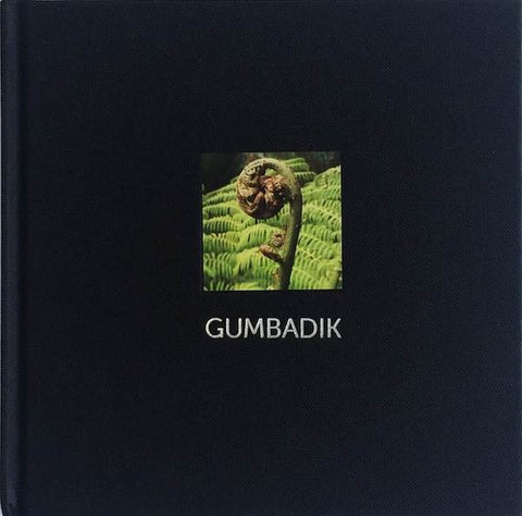 Gumbadiik (Soft Tree Fern) Book by Baluk Arts