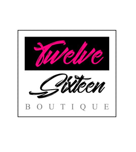 Twelve Sixteen Boutique