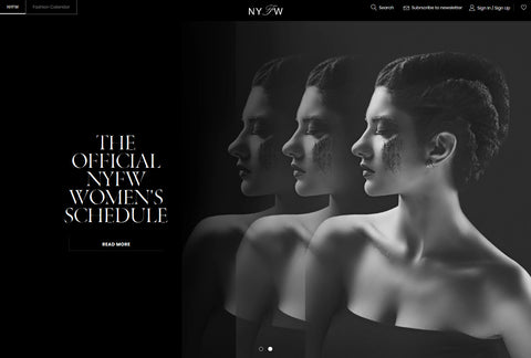 Fashion FWNY - Shopify Template