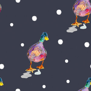 EXCLUSIVE Puddle Duck Romper
