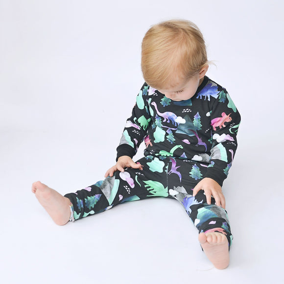 EXCLUSIVE Dreamy Dinos Loungewear