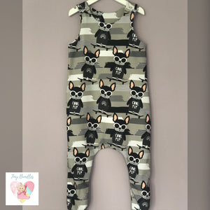 EXCLUSIVE Cool Pup Romper