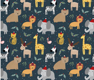 Christmas Pre Order Party Animals - Loungewear