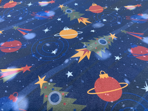 NEW Exclusive Christmas Space Leggings